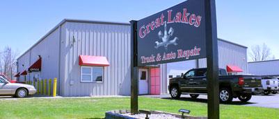 Great Lakes Auto >> Great Lakes Truck Auto Repair L L C Expert Auto Repair
