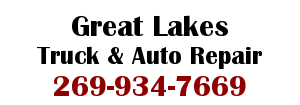Great Lakes Truck & Auto Repair L.L.C.